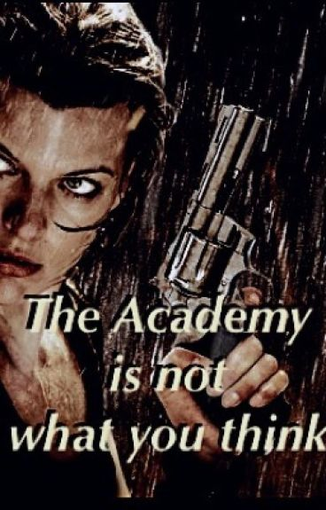 The Academy is not what you think