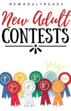 New Adult Contests by NewAdultReads