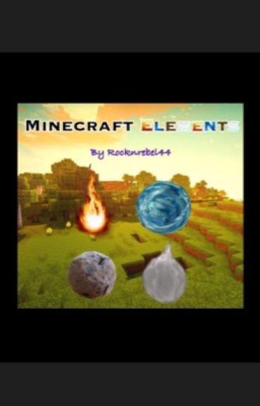Minecraft Elements