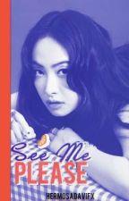See Me Please // YoonKook Texting by choi-aleyna
