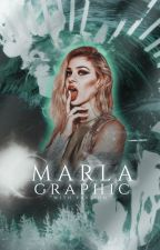 BOOK COVERS   Marla Graphic   (istek alım durumu: kapalı) by marlaphoenix