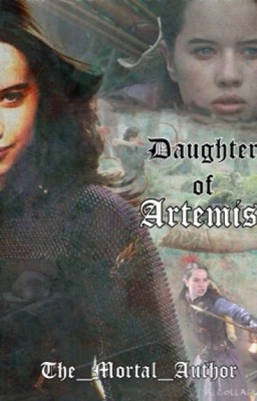 Daughter of Artemis: Fire and Ice