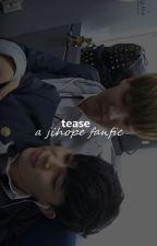 tease [jihope] by minsugod