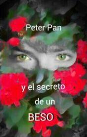 Peter Pan, el secreto de un beso.