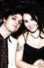 Billie Joe and Adrienne Armstrong fanfic by whatsrename