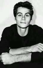 In Bad Place (Dylan O'Brien Fanfiction) by Gabrielle_033