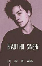 Beautiful Singer by JustJ0