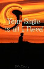 Your Smile is all I Need by SMcCoury