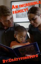 An Incredible, Family - A Dawsey Story by CrazyForChicago