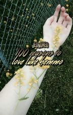 100 Reasons To Love Luke Hemmings (Book 1) by ismilingcal