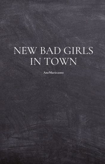 New Bad Girls In Town?!