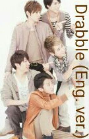 Drabble of Arashi (eng. ver.) by yumn_yumi