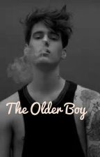 The Older Boy by BrendaMartinezBooks