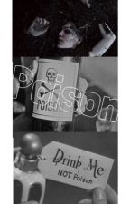 Poison  {LRH} by copperhemmings