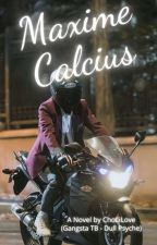 Dull Psyche [END] by ChoLiLove