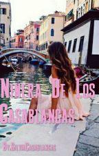 Niñera De Los Casablancas... by SilviaCasablancas