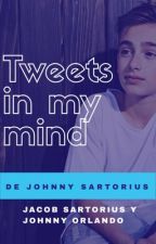 Tweets in my mind by johnnysartorius224