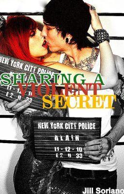 Sharing A Violent Secret [Editing]