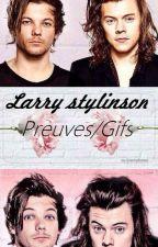 Larry Stylinson- Preuve & Gif by JiaParma9