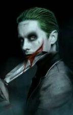 Bad#Joker by CarroBubble