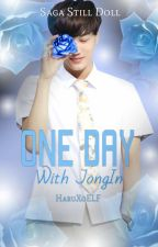 #6 One Day With JongIn by HaruXoELF