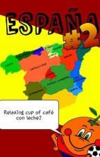 España 2.0 by -FxckinPerfxct