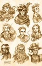 Harry Potter imagines by LottevanBeekx