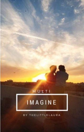 Imagine multifandom