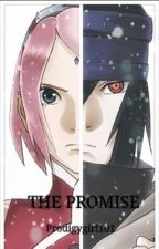 The Promise by prodigygirl101