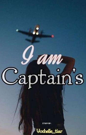 I Am, Captain's [Slow-update]