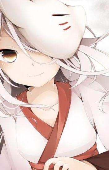 The Fox-Masked Girl, Kitsune! (Akatsuki No Yona)