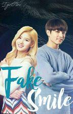 Fake Smile •Jeon JungKook• by igot7lov