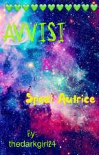 avvisi & co. by thedarkgirl24