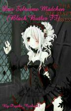 Das Seltsame Mädchen (Black Butler FF) by Shadow_Anna03