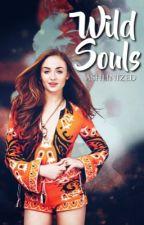 Wild Souls || Jacob Black [2] by Ashlinized