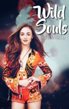 Wild Souls || Twilight Saga: Breaking Dawn [2] by Ashlinized