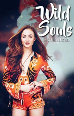 Wild Souls || Twilight Saga: Breaking Dawn [2] by Ashlinized