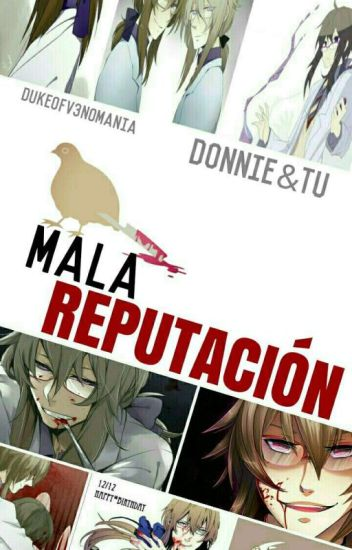 Mala Reputación «Donnie Y Tu»