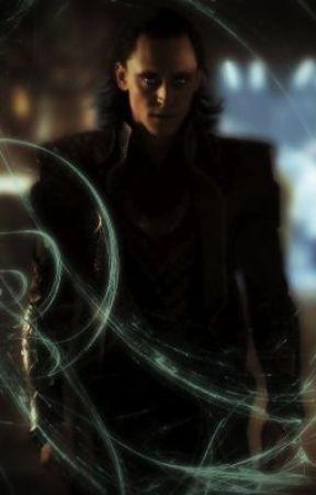 Teal Rain (A Loki Fanfiction) ~ (The Avengers) - Chapter 5