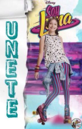 Únete/ Soy Luna Squad; Abierto by SoyLunaSquad