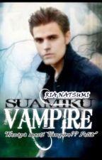 Cerpen : KELUARGA Vampire by rianatsumi