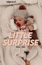 Little Surprise• abo!ziam by isntziamsweet