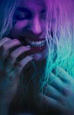 °• No te Pertenezco •° → Amor Sociopata ← [Cancelada] by Scarlett_Maximoff