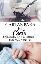 «Cartas para el Cielo». by HipsterImagination