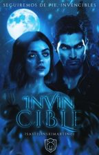 Invincible   Teen Wolf (Book II) [2] by IsaStilinskiMartin01