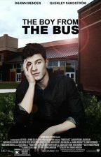 the boy from the bus; s. m. (befejezett) by shawnshalo