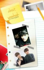 about² ।। yoonkook √ by vmininpipisi