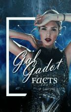 gal gadot facts by heavengers
