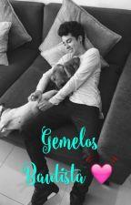 Gemelos Bautista by Paulinabaugil