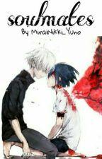 Soulmates ||Touken by MiraiNikki_Yuno
